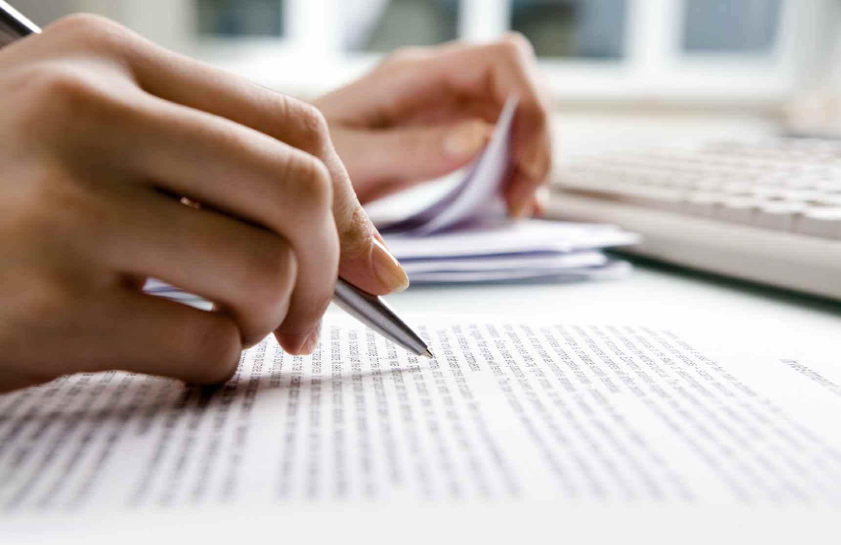 prijevod pravne dokumentacije