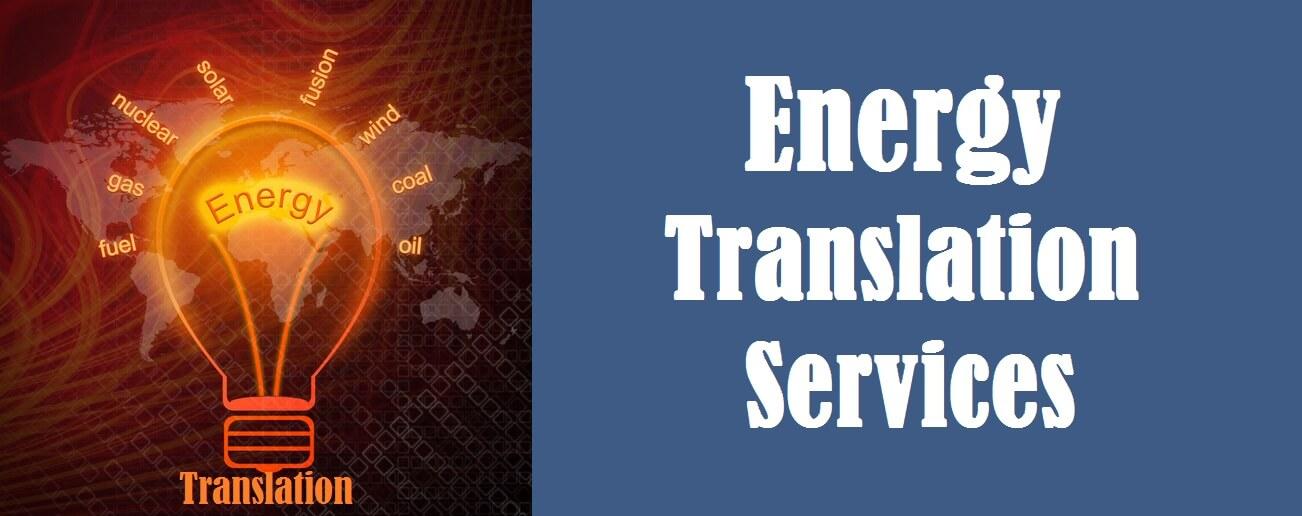 industrial translation services