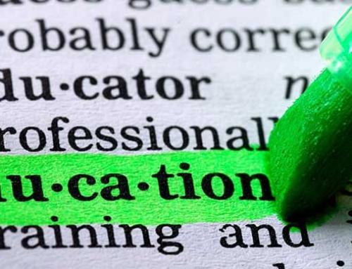 Prijevodi iz sektora obrazovanja