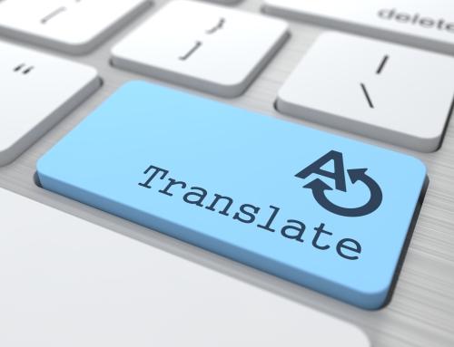 Informatički prijevodi