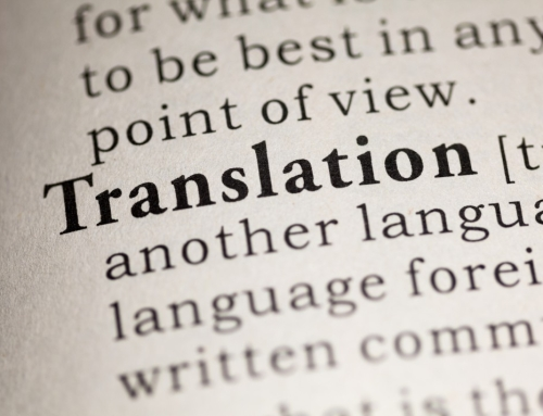 Retail translation