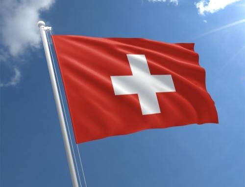 Legalizacija javnih isprava za Švicarsku