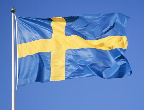 Legalizacija javnih isprava izdanih u Hrvatskoj za Švedsku